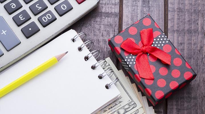 cadeaux offerts aux salariés