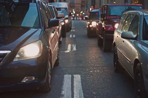 déduction de l'amortissement des véhicules de tourismes