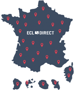 Partout en France