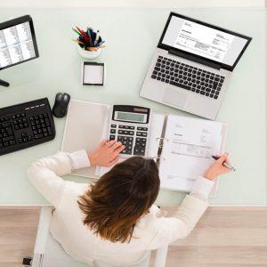 ECL Direct, La comptabilité en ligne pour les créateurs