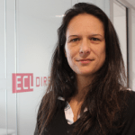 Nathalie, Expert comptable; chargé de clientèle
