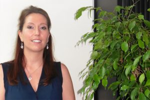 Jessica, Collaboratrice service sociale ECL Direct