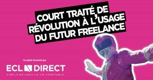 Traité de révolution à l'usage du futur freelance