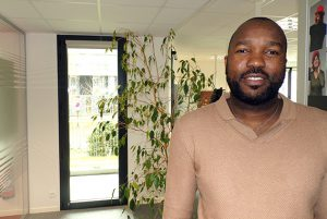 Pascal, collaborateur comptable
