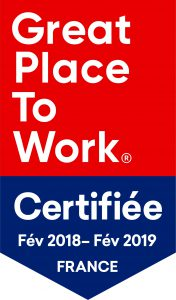 ECL Direct certifié Great Place to Work 2018