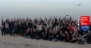 ECL Direct première entreprise comptable indépendante certifiée « Great Place to Work »