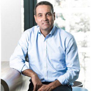 Claude Robin, président Amarris Groupe