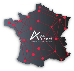 ECL Direct, compta en ligne partout en France
