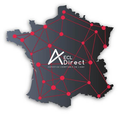 ECL Direct, compta en ligne partout en France