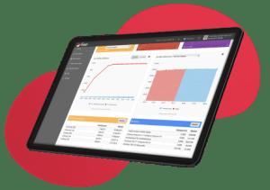 Tableau de bord comptabilité en ligne ECL Direct