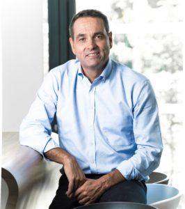 Claude Robin, Président Amarris Groupe et cofondateur ECL Direct