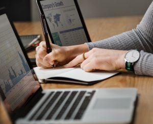 ratios de gestion en e-commerce
