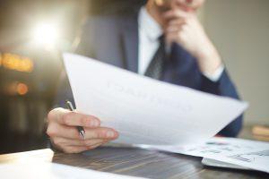 conserver ses documents comptables