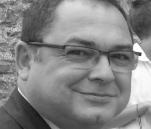 Thierry Baroghel