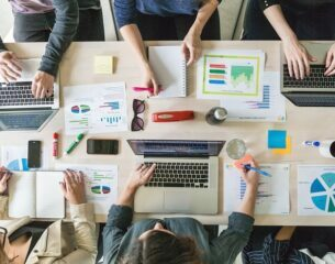 Domicilier son entreprise dans un lieu de coworking