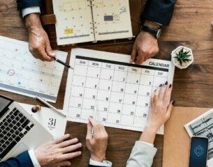 Clôture de l'exercice comptable