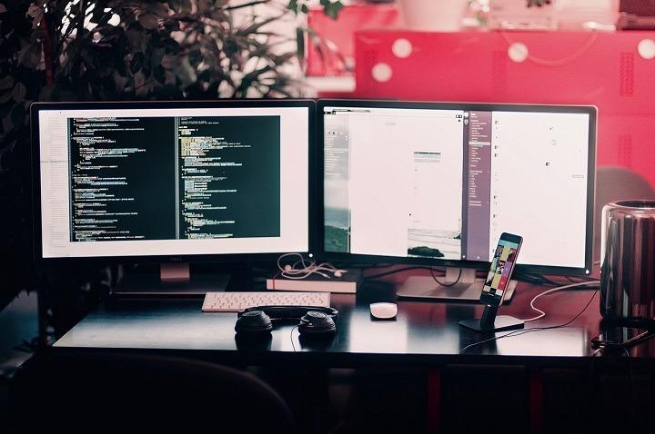 développeur web indépendant