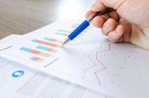 calcul du chiffre d'affaires