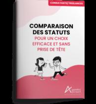 Création d'entreprise consultants : comparez les statuts juridiques