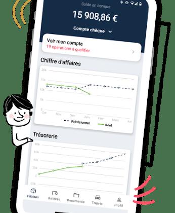 Le logiciel comptable Amarris Direct